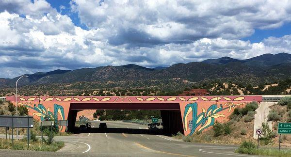 Public Art in Santa Fe, New Mexico thumbnail