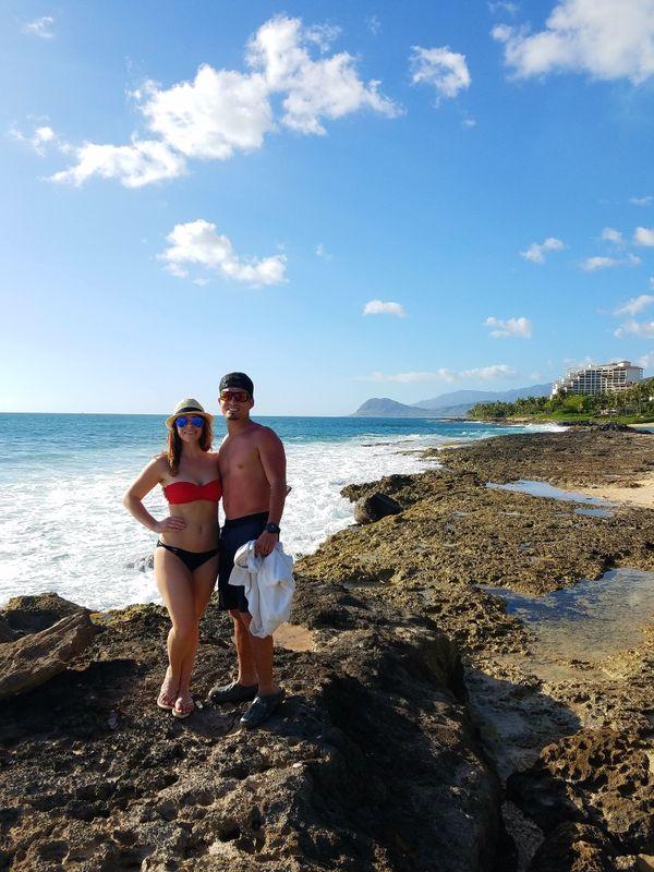 Exploring the beauty of Oahu along the KoOlina shoreline thumbnail