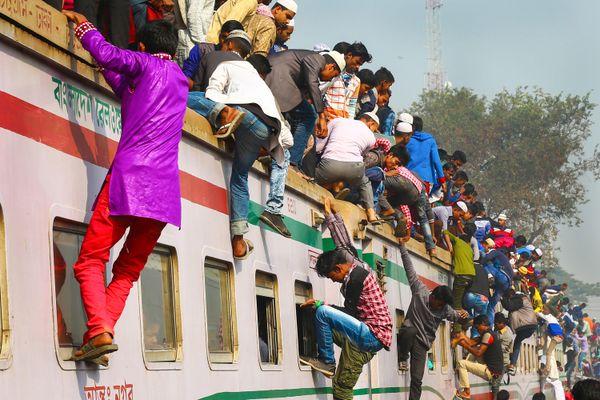 Public transport thumbnail