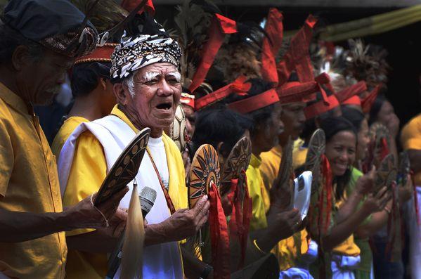 Manimbong Dance thumbnail