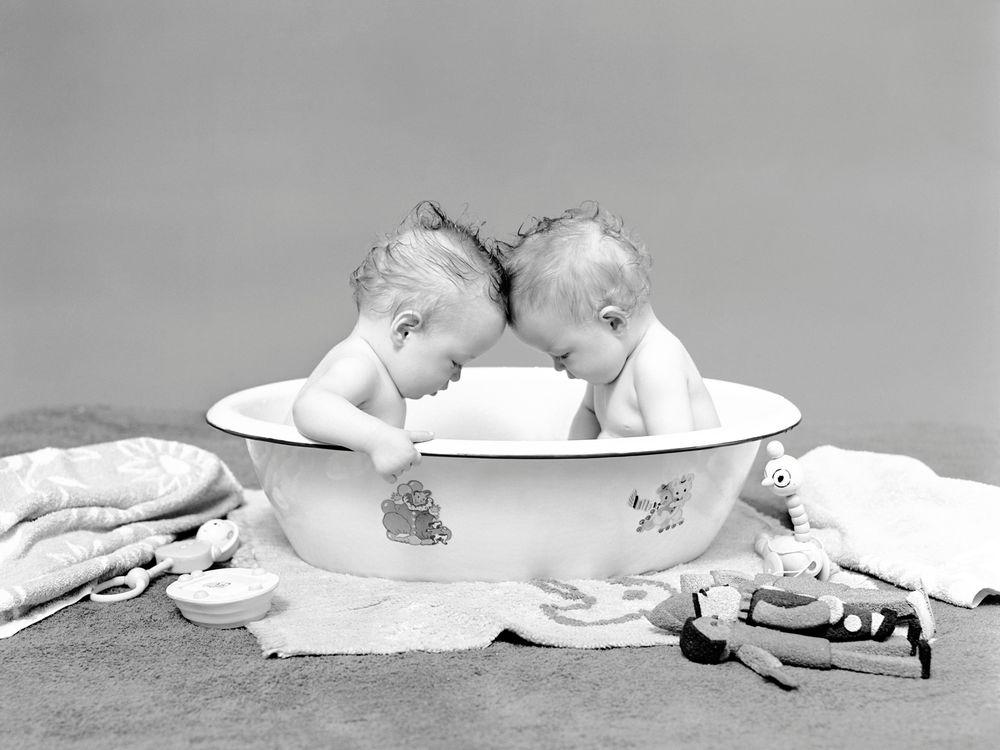 toddlers bath