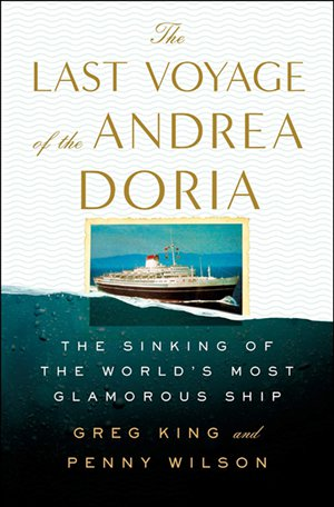Coffee's Dark History, the Sinking of the World's Most Glamorous Ship and Other New Books to Read
