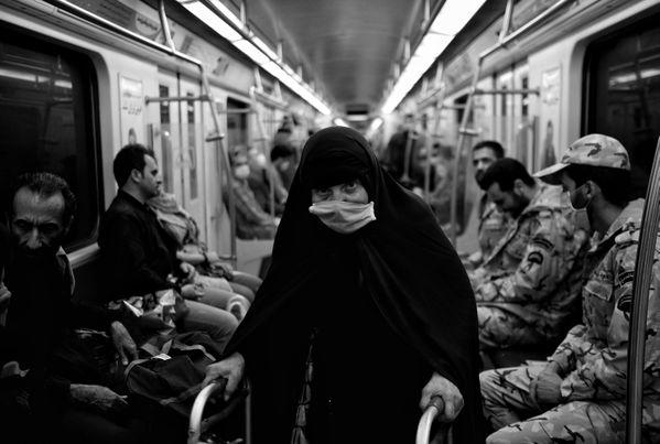 Beggar woman thumbnail