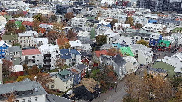 Downtown Reykjavik thumbnail