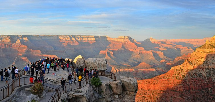 Americans Think National Parks Are Worth Way More Than We Spend On Them