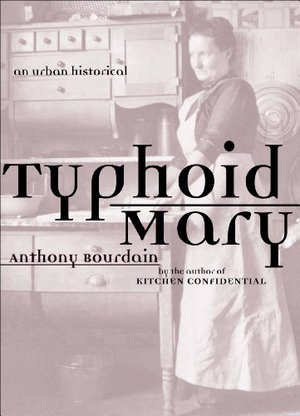 Preview thumbnail for video 'Typhoid Mary