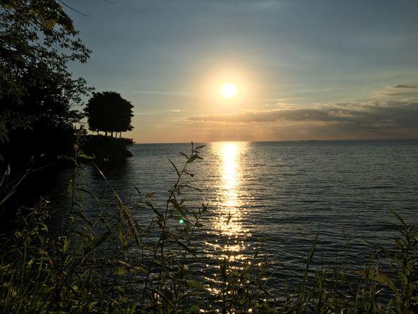 An Erie View. thumbnail