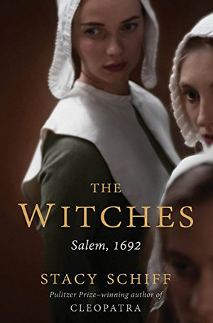 Preview thumbnail for video 'The Witches: Salem, 1692