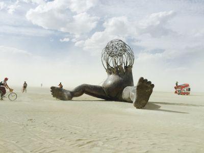 """Brainchild"" by Michael Christian"