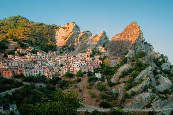 Lucan Dolomites thumbnail