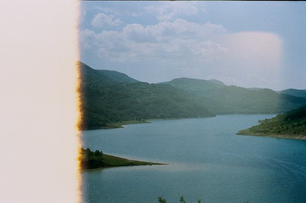 First of the roll on Stara Planina mountain thumbnail