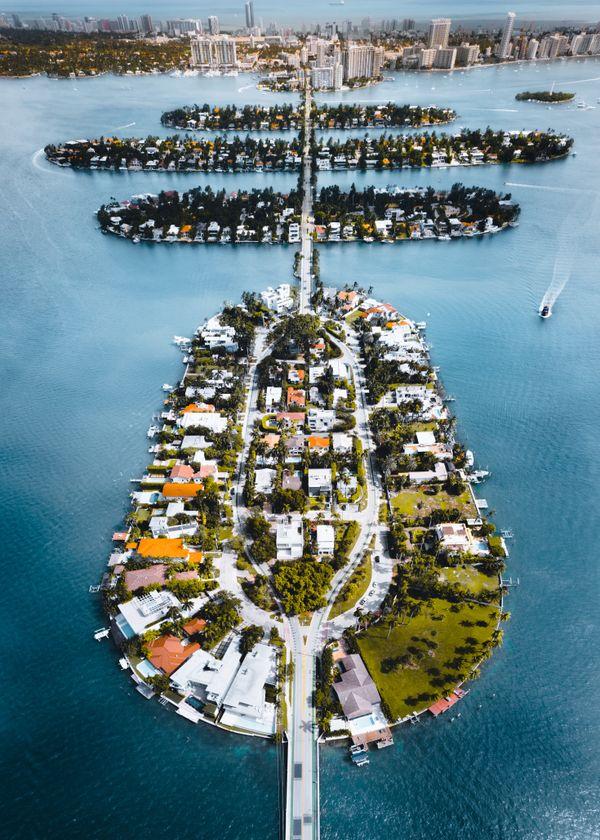 Miami islands thumbnail