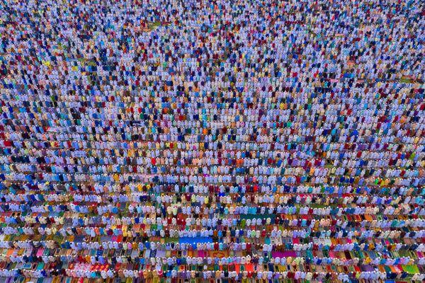 Eid congregation thumbnail
