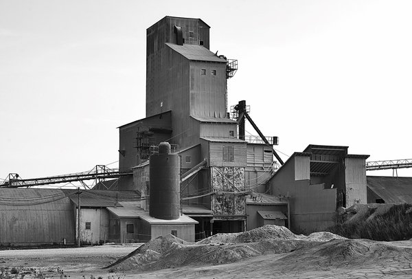 Livingston Stone Company, Pontiac, Illinois thumbnail