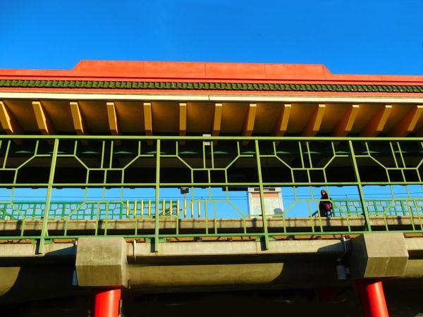 China Town Train Station thumbnail