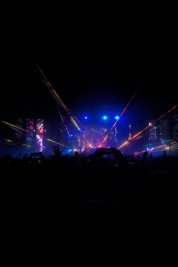 Zedd Live in Concert thumbnail