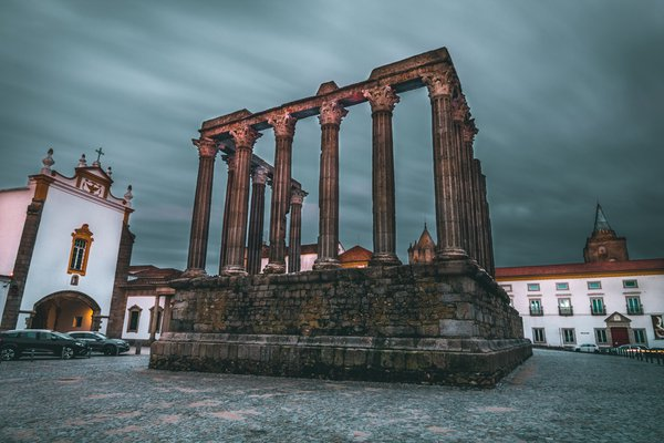 Roman Temple thumbnail