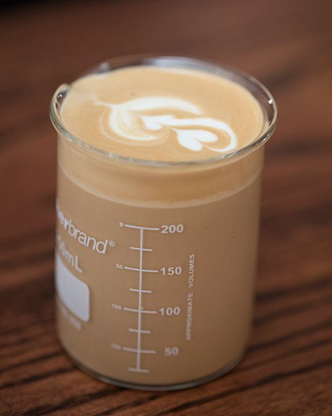 The Chemistry and Physics Behind the Perfect Cup of Coffee