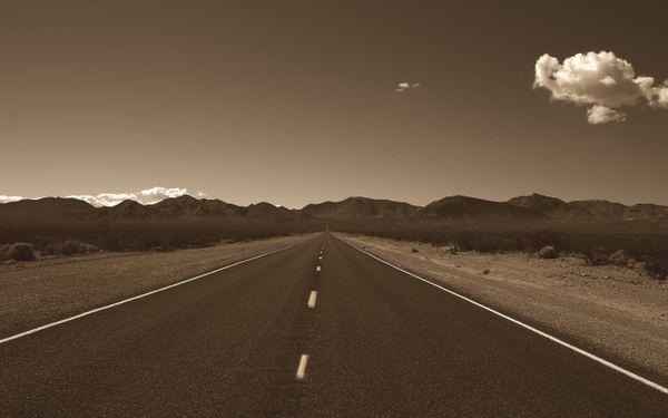 The Road to Nowhere thumbnail