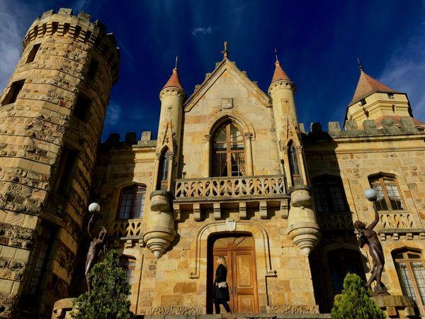 Castillo de Marroquin thumbnail