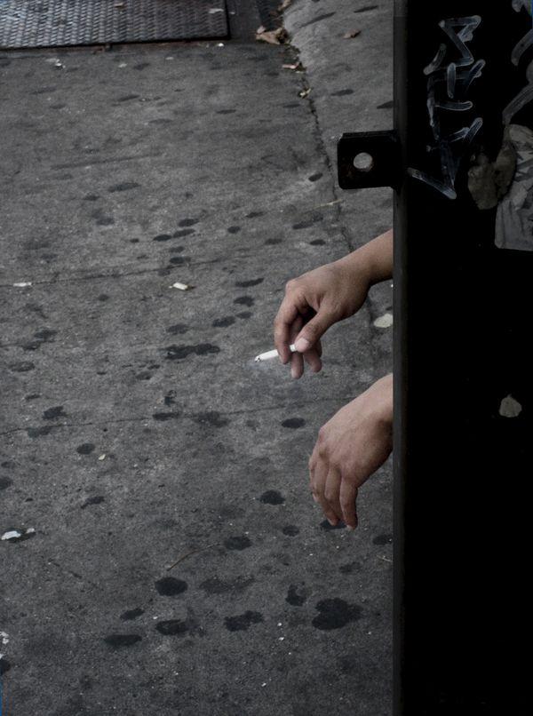 """""""Smoke Break – Amen"""" thumbnail"""