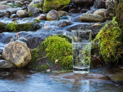 How much do you know about water?