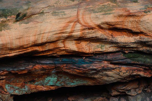 Sandstone Colors thumbnail