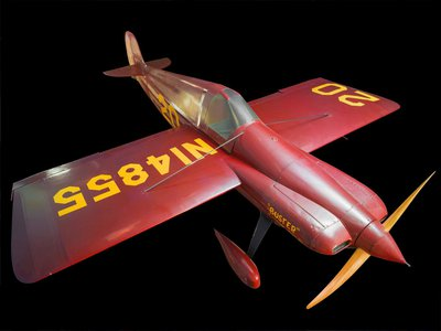 The aircraft that enjoyed what was perhaps the longest and most successful career in air racing history was Steve Wittman's Chief Oshkosh, known in the post-World War II era as Buster. From 1931 until its retirement in 1954, this midget racer set records and took numerous trophies in class races and free-for-alls