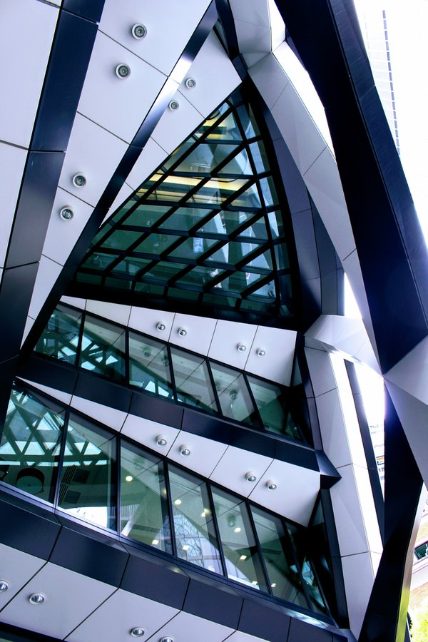 Abstraction in architecture thumbnail