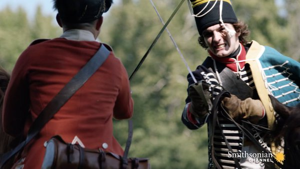 Preview thumbnail for General Pulaski Didn't Let His Small Stature Hold Him Back