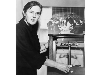 Frances Oldham Kelsey, a pharmacologist with the Food & Drug Administration, helped prevent a generation of children born with congenital deformities in the United States.