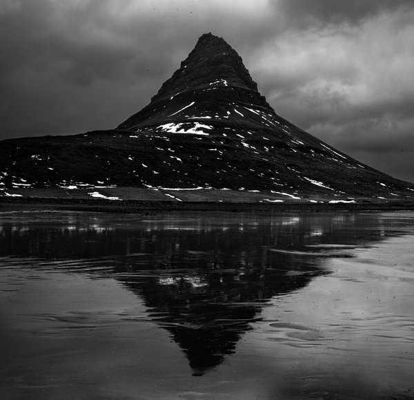 Dark Mountain  thumbnail
