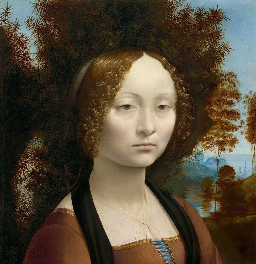 The Man Who Mentored da Vinci Receives First U.S. Retrospective