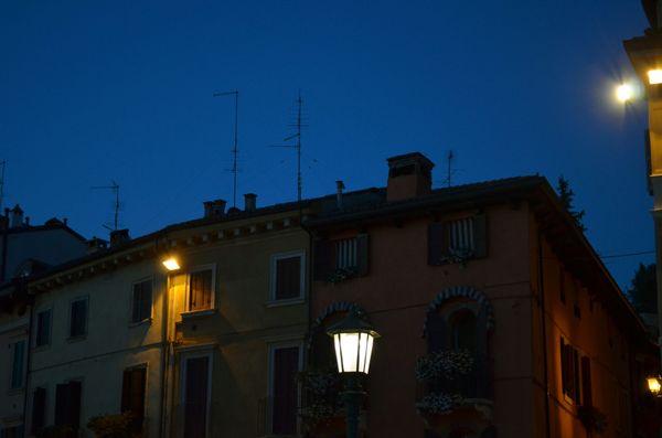 Verona at dusk thumbnail
