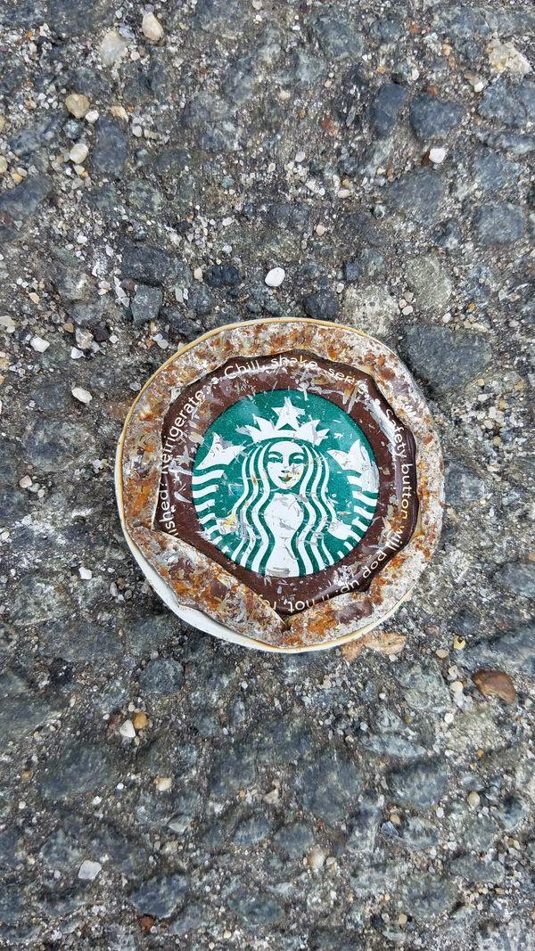 Starbucks Street Art thumbnail