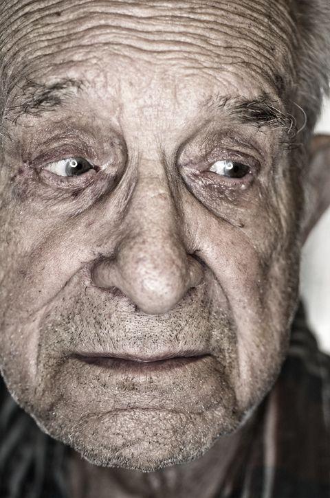 Papa Joe at 96 years old thumbnail