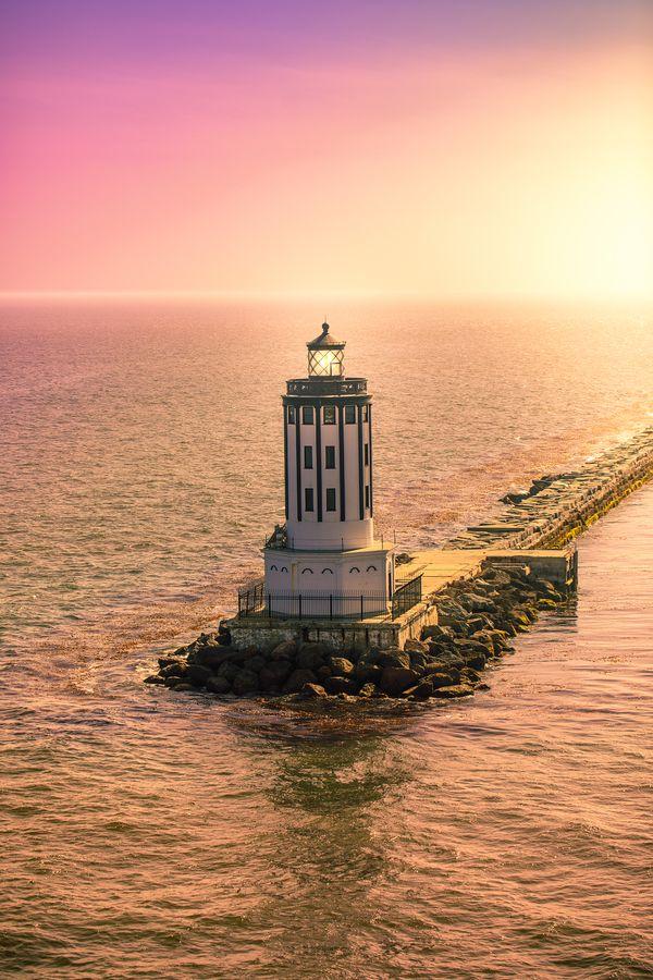 Angel's Gate Lighthouse thumbnail