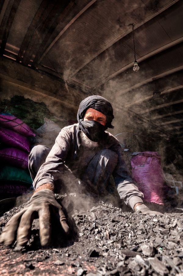 The Charcoal Labourer thumbnail