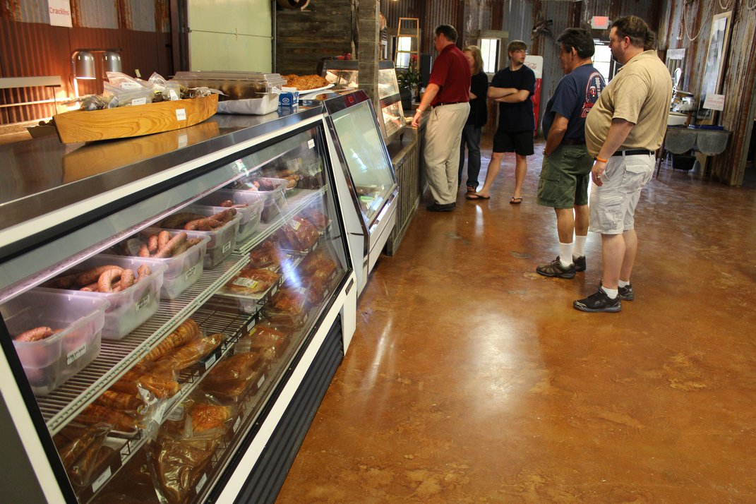 Find Out Why Boudin Is Louisiana's Most Famous Sausage