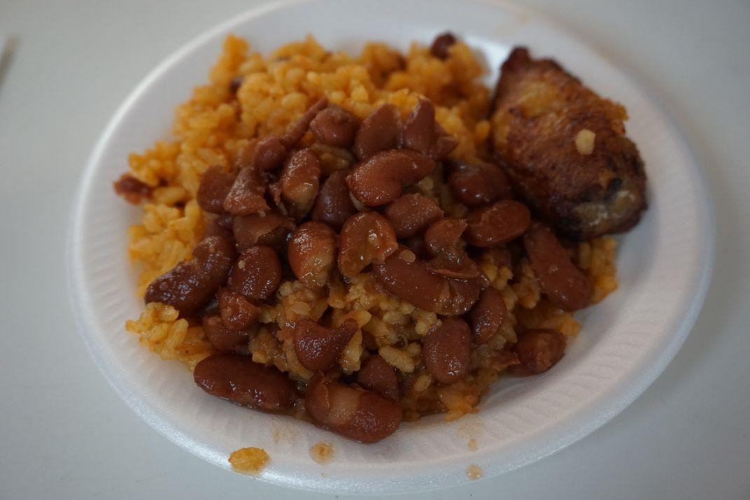 Explore Crucian Cuisine on a New U.S. Virgin Islands Food Tour