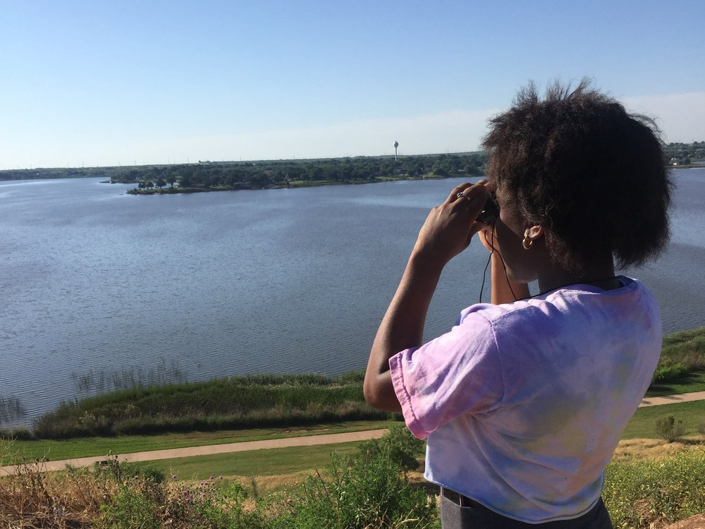The first #BlackBirdersWeek celebrates Black birders and nature enthusiasts while inspiring more conservation-curious to join their community.