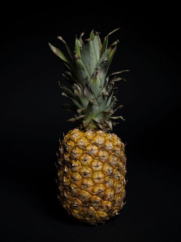 Pineapple thumbnail