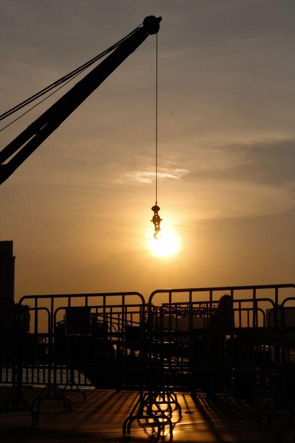 The Hanging Sun thumbnail