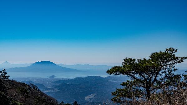 Sakurajima  Volcano thumbnail