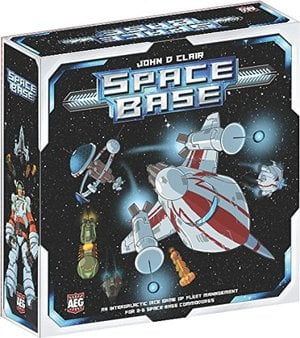 Preview thumbnail for 'Space Base
