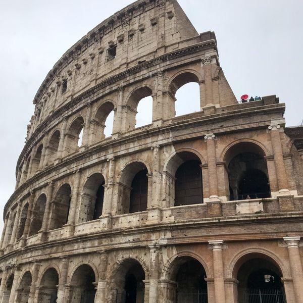 Roman Colosseum thumbnail