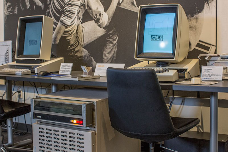 The Computers That Changed the World