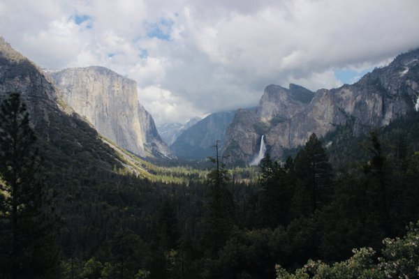 Yosemite National Park thumbnail