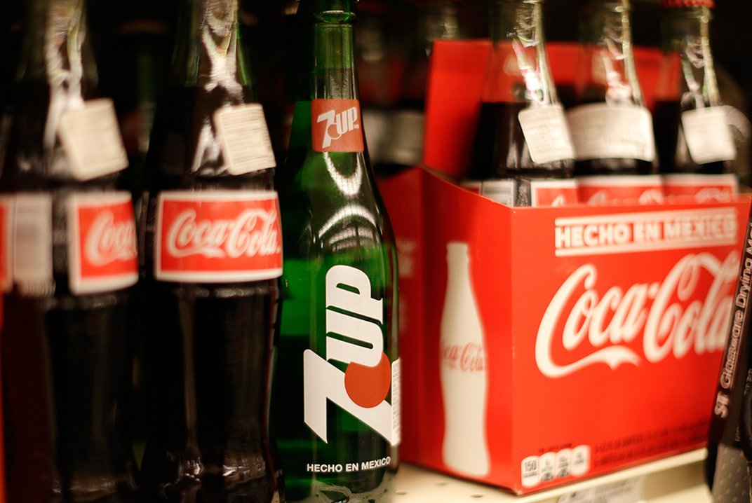The Story of Mexican Coke Is a Lot More Complex Than Hipsters Would Like to Admit