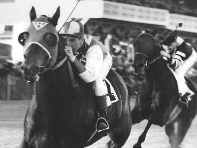 Eighty years ago, Seabiscuit trounced Triple Crown winner War Admiral.